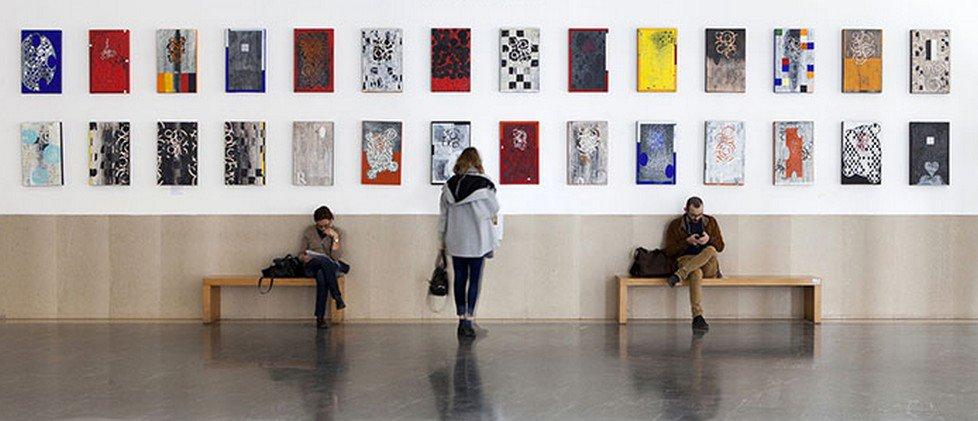 Bocconi Art Gallery 2016