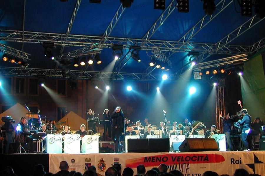 Un weekend a tutto jazz nel nome di Henghel Gualdi