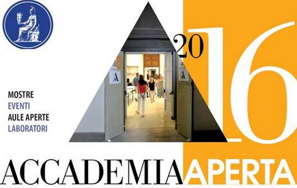 Accademia aperta 2016 a milano trovaserata la for Accademia arte milano