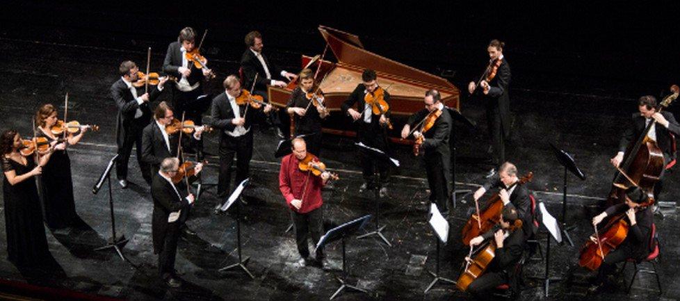 Concerto per bambini con i cameristi della Scala