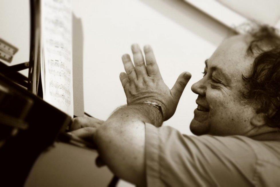 Jeffrey Swann al Livorno Music Festival