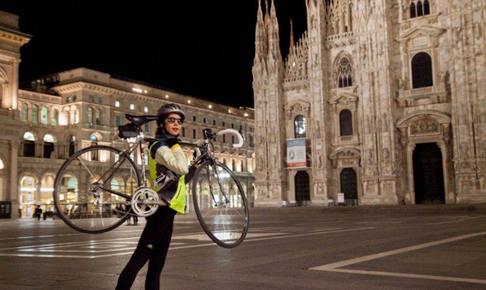 Bike Night Milano - Lago Maggiore