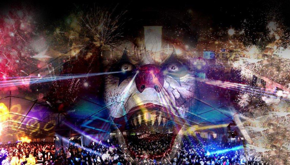 Monsterland Halloween Festival allo Scalo Farini