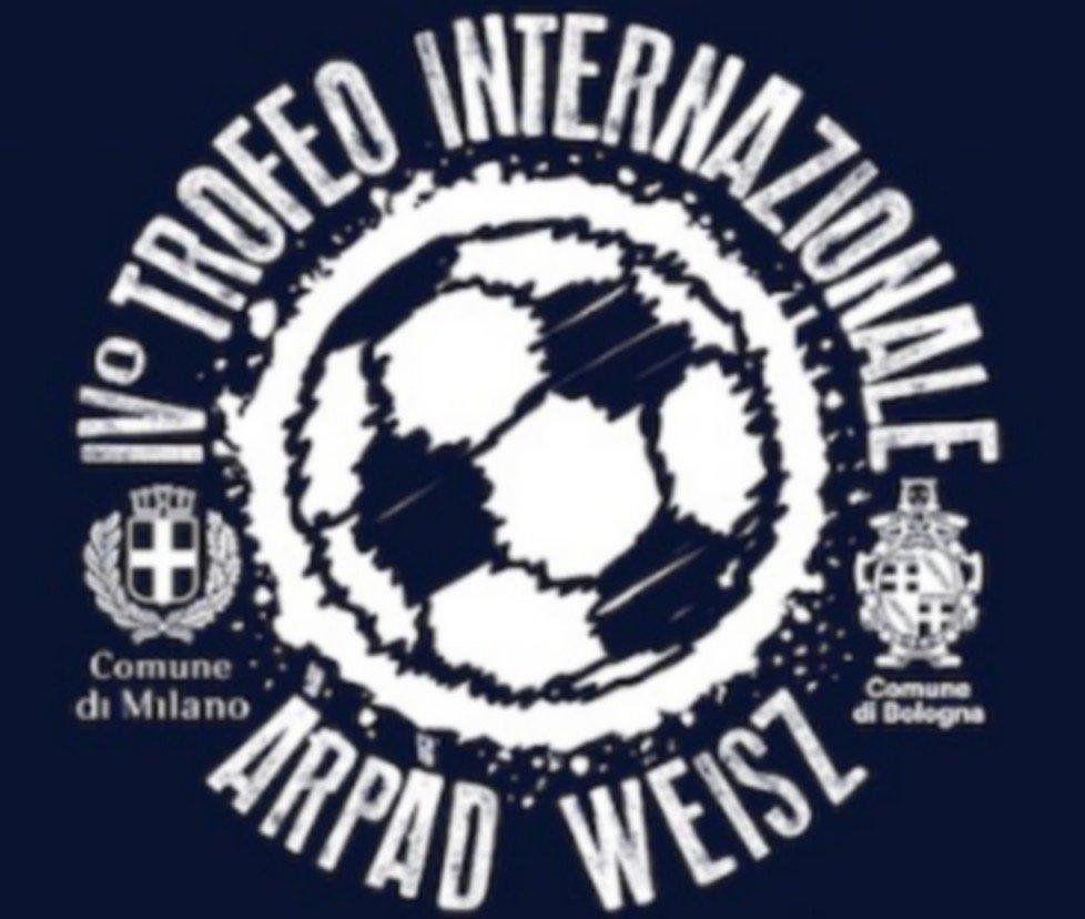 IV Trofeo internazionale Arpad Weisz all'Arena Civica