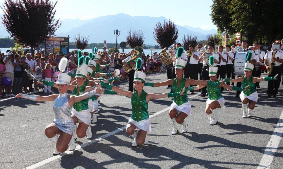 Carnevale a Viverone