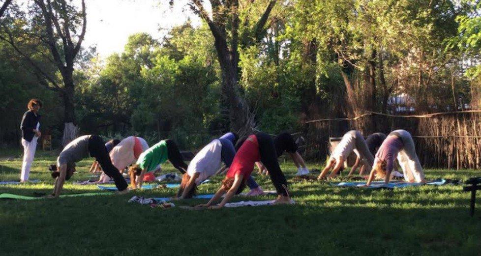yoga day al giardino nascosto a milano trovaserata la
