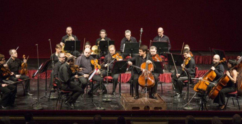 I Virtuosi del Teatro alla Scala in concerto per i bambini
