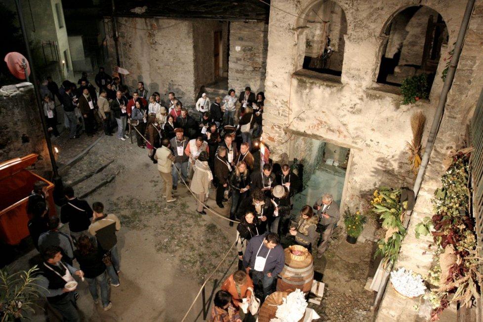 Festa dell'uva e del vino di Carema