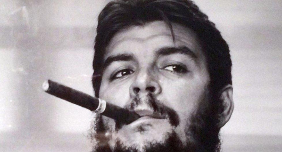Guevara. Fra 300 Anni Sarà Sempre