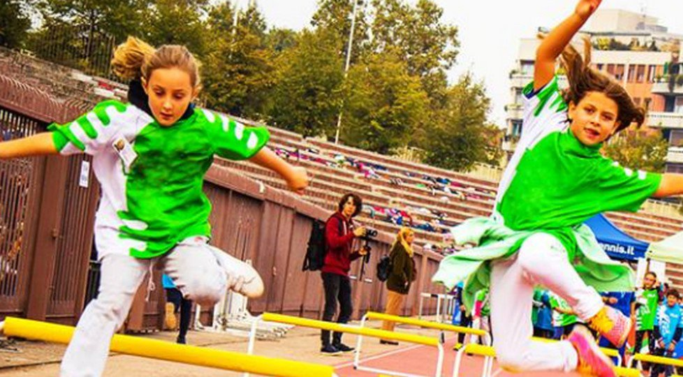 Expo per lo Sport all'Arena Civica