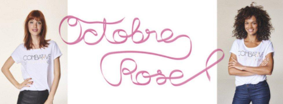 bdb338153346 Ottobre Rosa nei Kiabi Store di Milano a Milano - Trovaserata - la ...