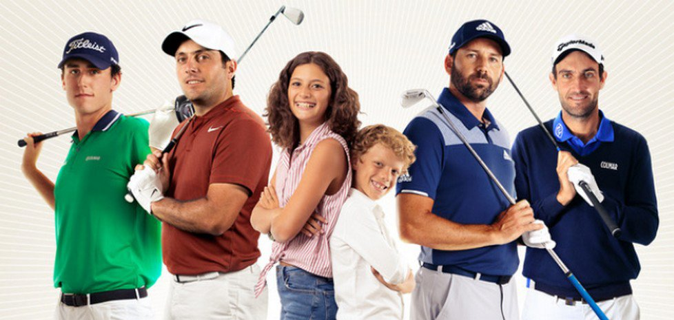 74° Open d'Italia al Golf Club Milano