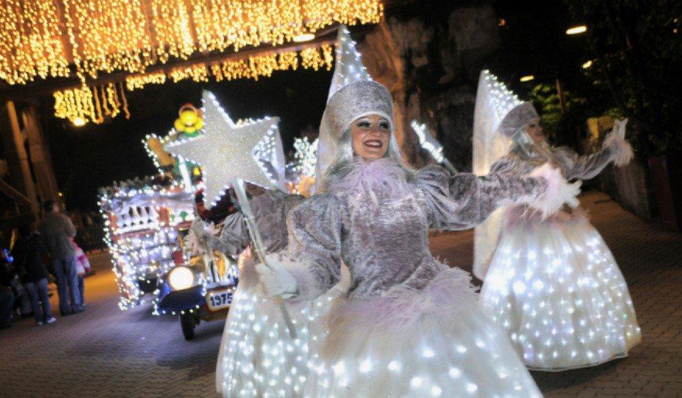 Natale al Franciacorta Outlet Village