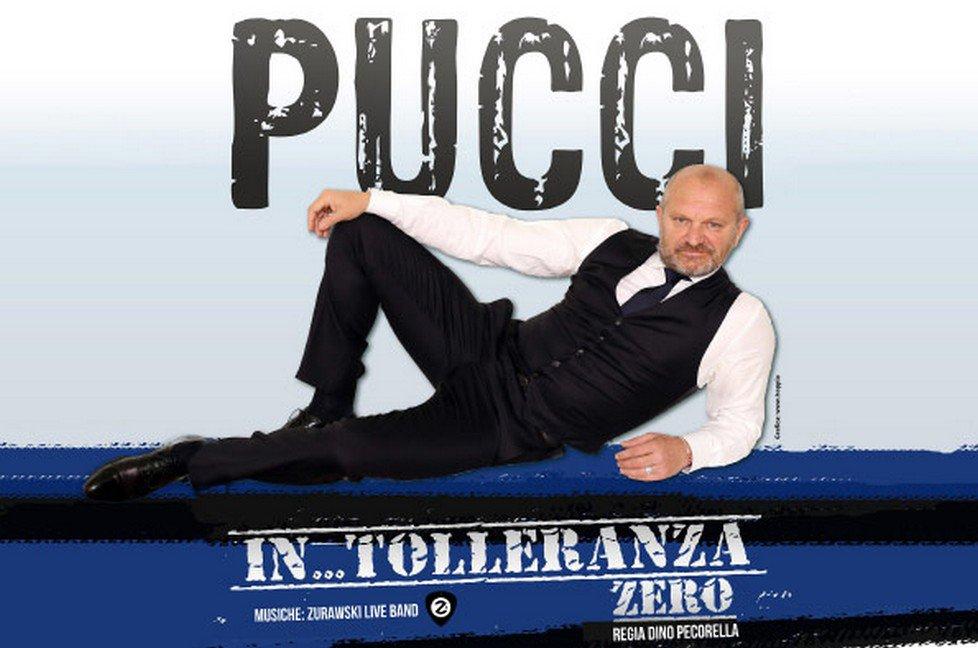 Al Nazionale Andrea Pucci in