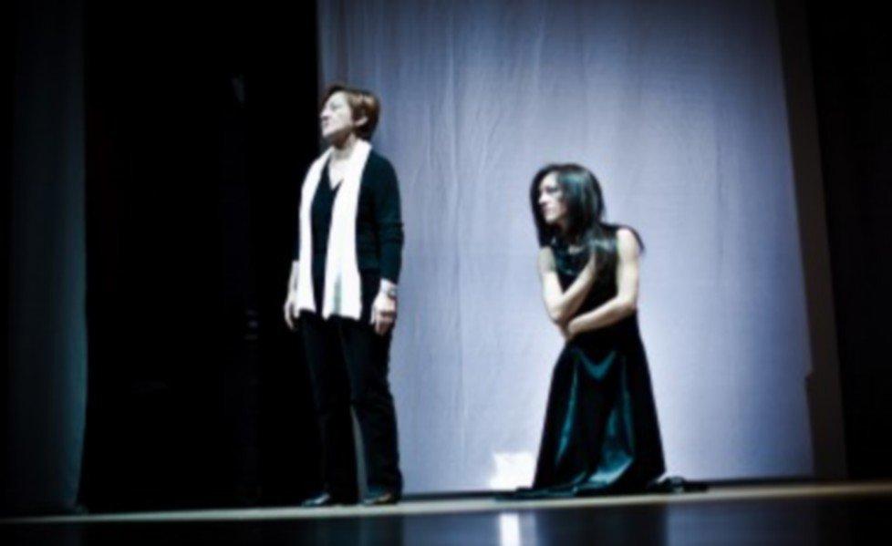 Al Teatro della Creta
