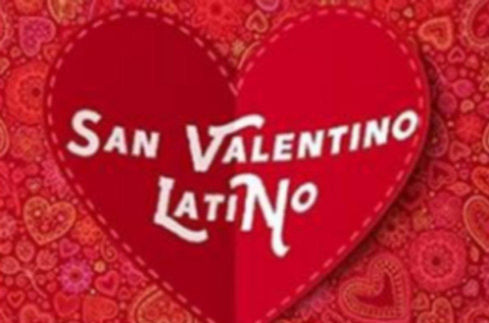 San Valentino latino al Pelledoca