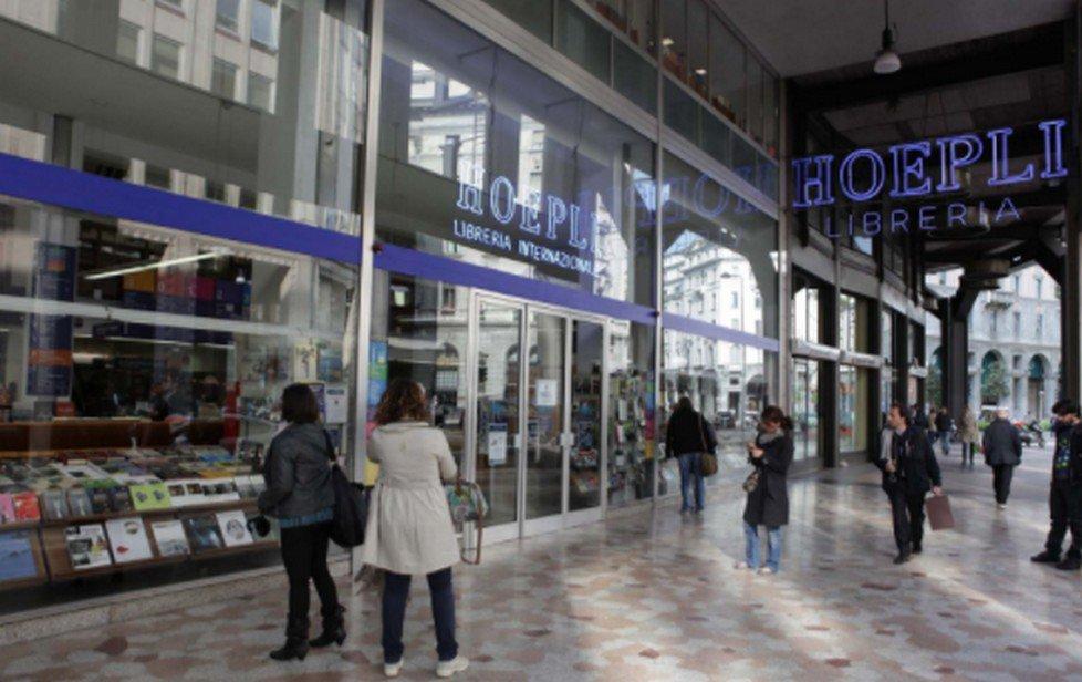 Incontri alla scoperta di Milano con Hoepli