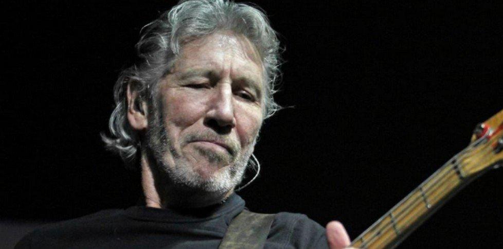 Roger Waters al Mediolanum Forum
