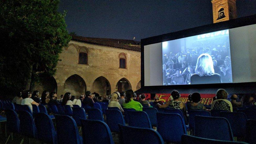 Arianteo 2018: torna l'appuntamento estivo all'aperto per cinefili