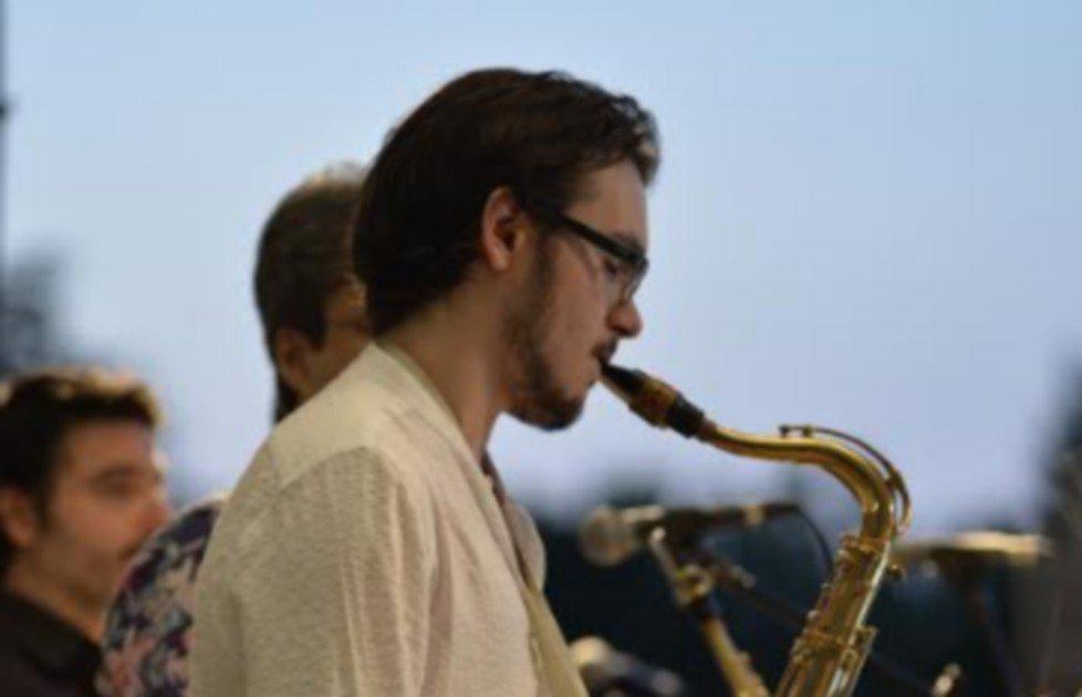 Concerti jazz ai Bagni Misteriosi