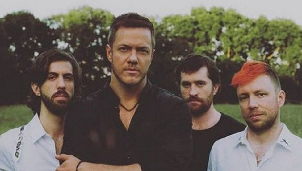 Imagine Dragons a Experience Milano