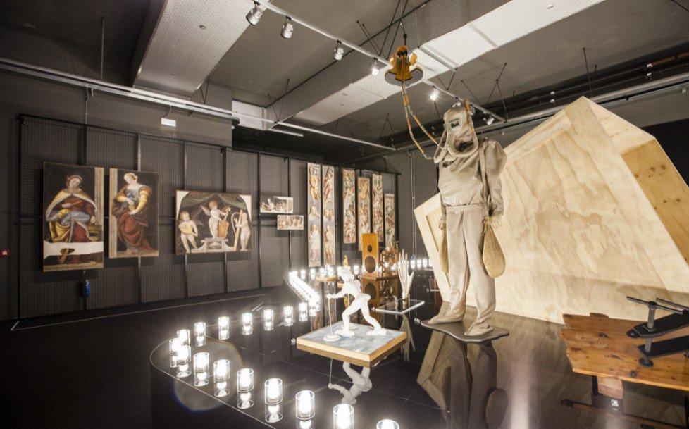Museo Della Scienza E Della Tecnica Milano.Mostra Leonardo Da Vinci Parade Al Museo Della Scienza E Della