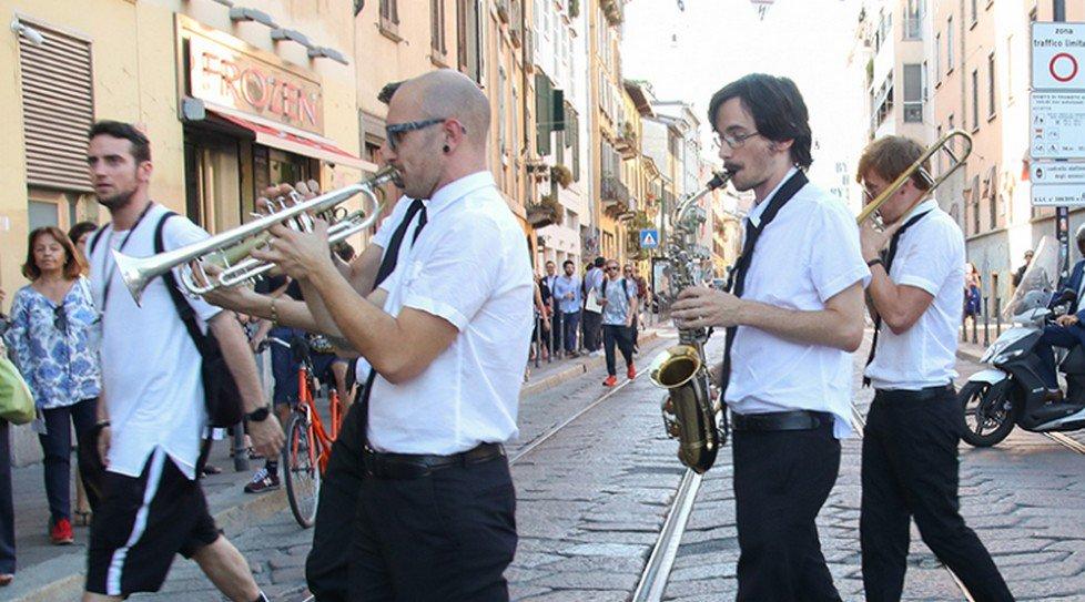 Torna il festival musicale