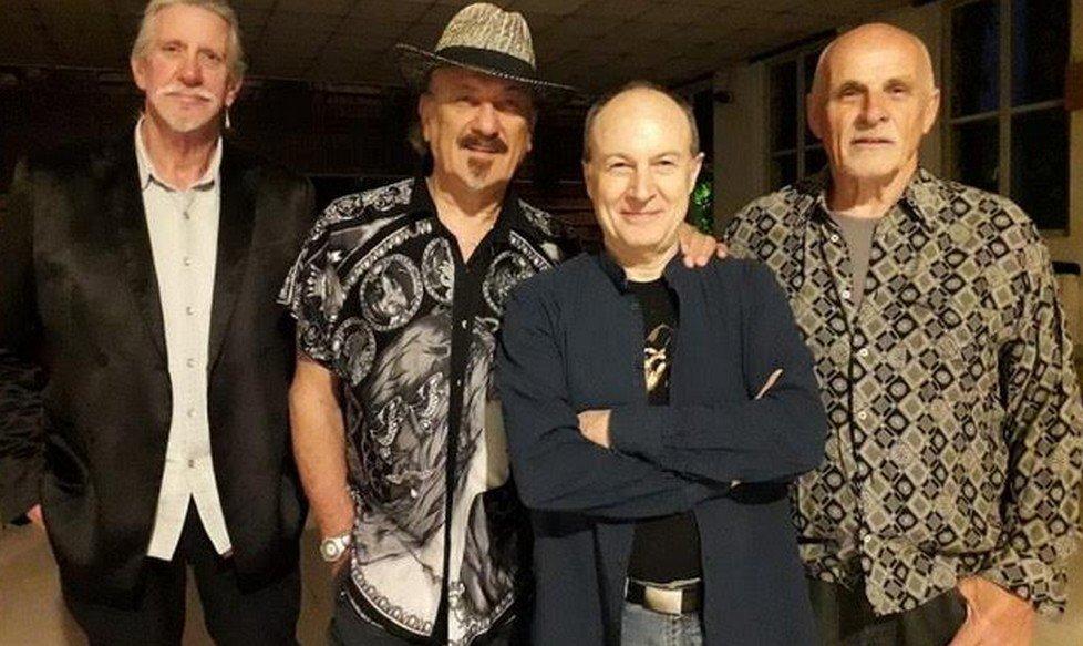Baker Street Band allo Spazio Teatro 89