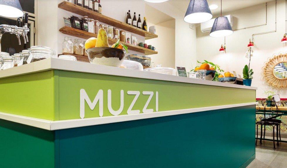 In via Sottocorno nasce Muzzi, trattoria sana e gustosa