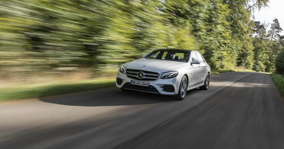 Test drive firmati Mercedes-Benz alla Primerent Boutique
