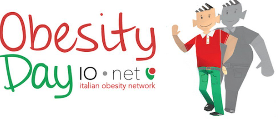 Punto informativo al Gaetano Pini per l'Obesity Day