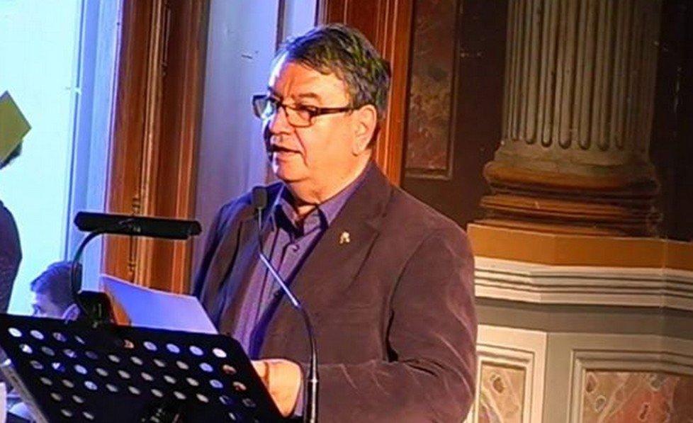 Doppia presentazione a Milano e a Como del libro