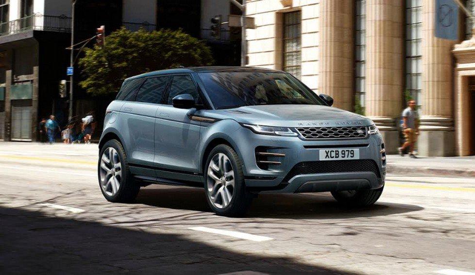 Test drive firmati Jaguar e Land Rover alla Primerent Boutique