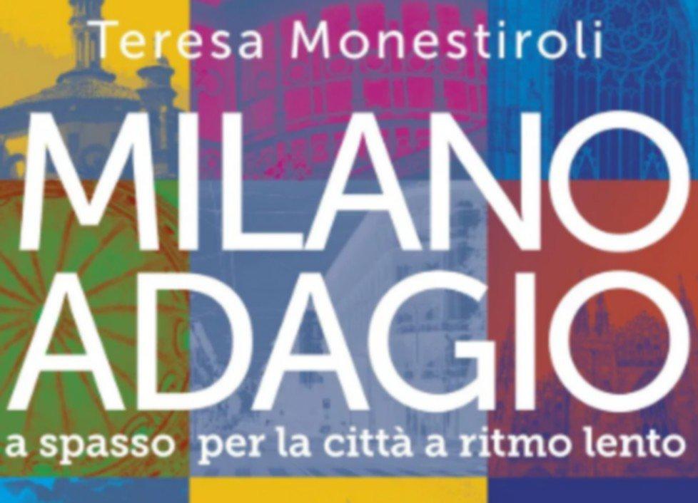 Teresa Monestiroli presenta il libro