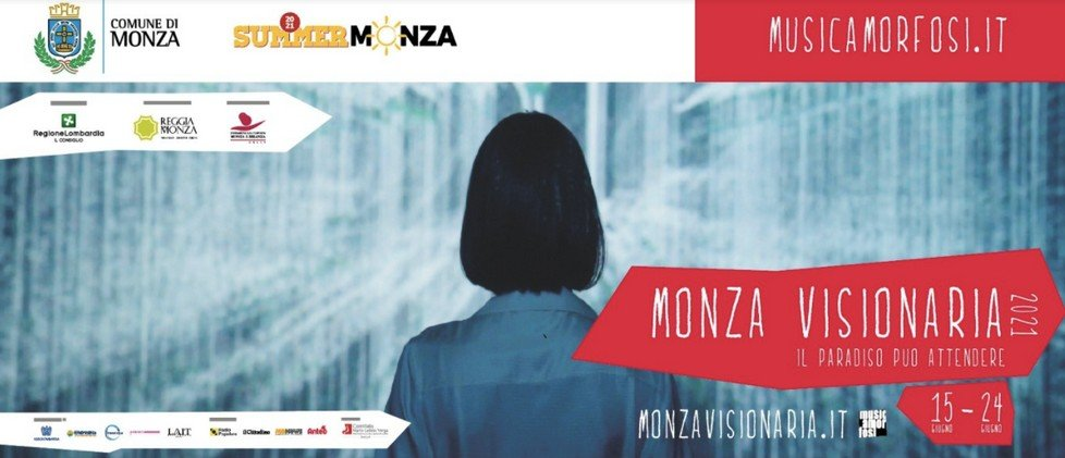 Torna l'appuntamento con Monza Visionaria