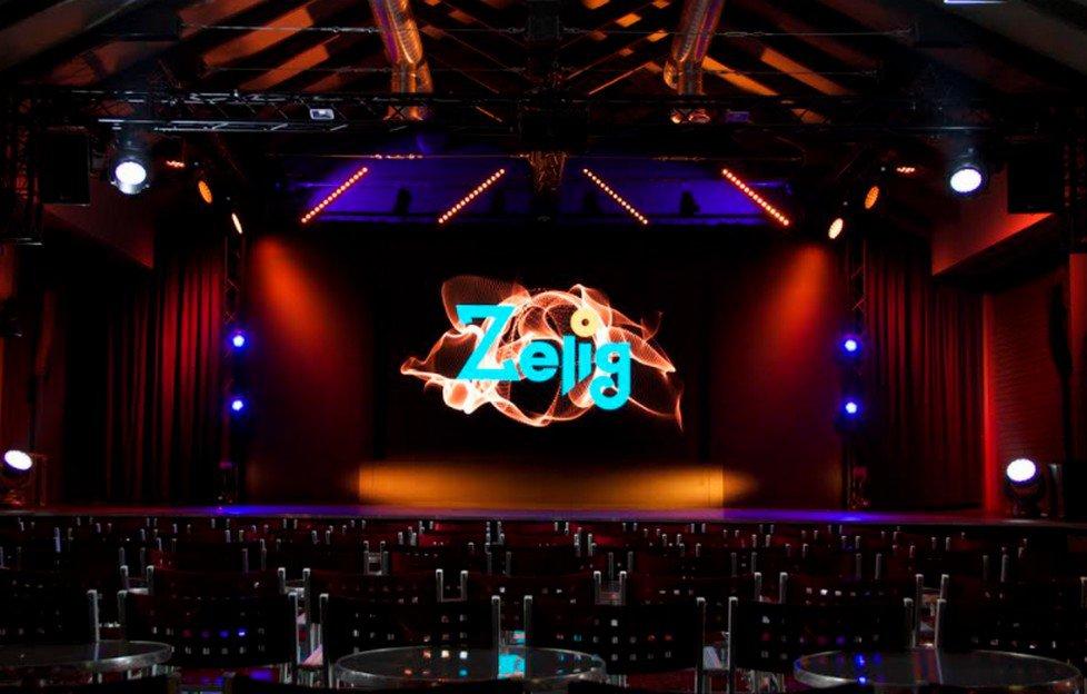 A Zelig torna il cabaret d'autore