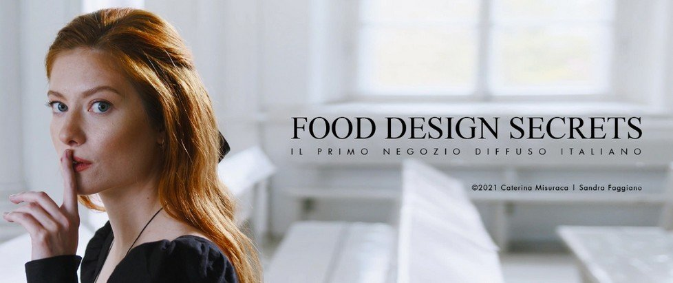 Nasce Food Design Secrets, il primo negozio diffuso del made in Italy