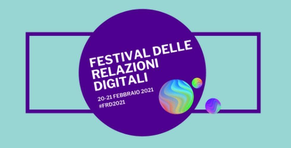 Al via il Festival delle relazioni digitali
