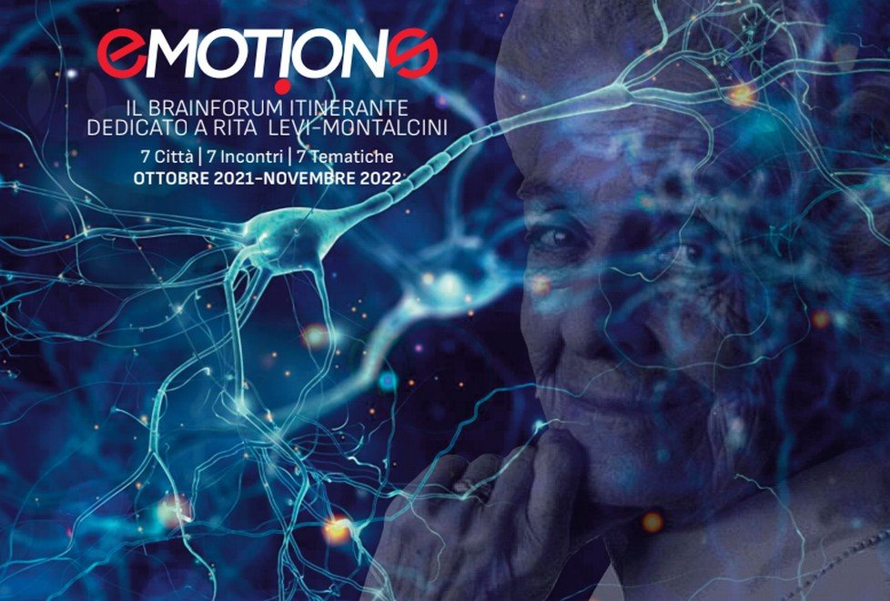 Donne scienziate protagoniste di Emotions, un BrainForum itinerante sulle emozioni organizzato da BrainCircle Italia