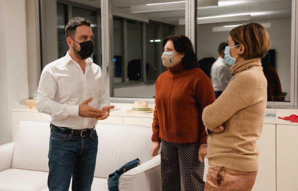 Fondazione Territorio Italia organizza Digital Atelier, percorso formativo al femminile