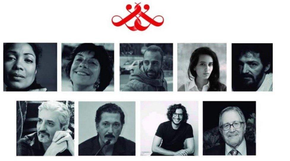 CubEArt e la Casa della Poesia di Milano organizzano l'evento in streaming