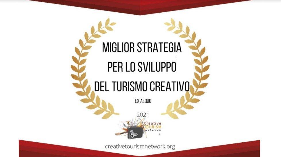 Cernobbio è tra i vincitori del Best Italian Creative Destination