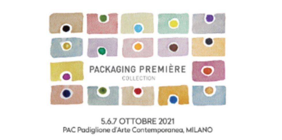 Packaging Première Collection al Pac