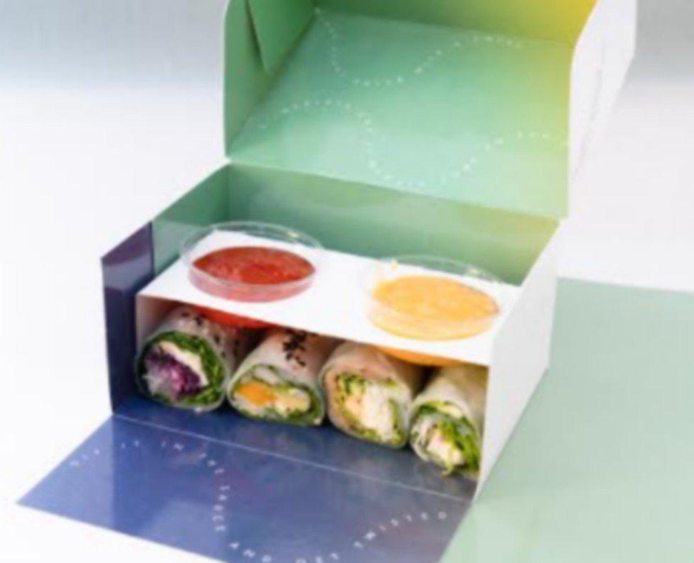 Arriva Salad Twist, il locale che rivoluziona il modo di mangiare l'insalata