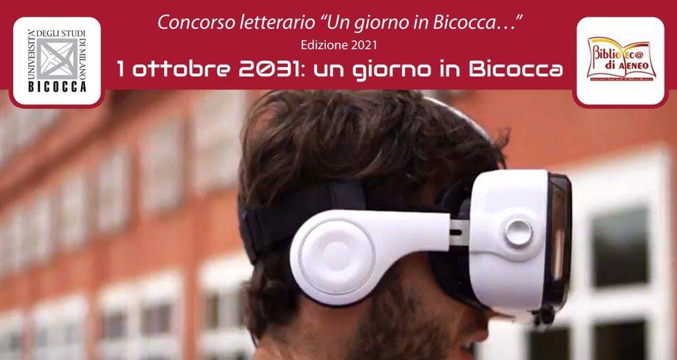 La biblioteca di Milano-Bicocca lancia il concorso letterario