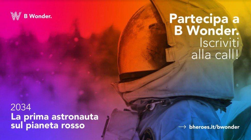Parte da Milano B Wonder, la call per le imprenditrici del futuro