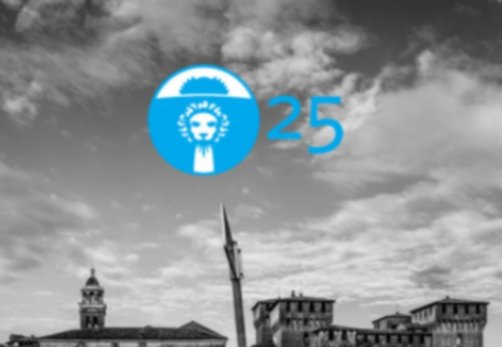 Festivaletteratura di Mantova compie 25 anni