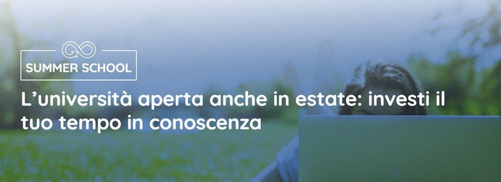 In Cattolica  le Summer School, da Dante alla finanza