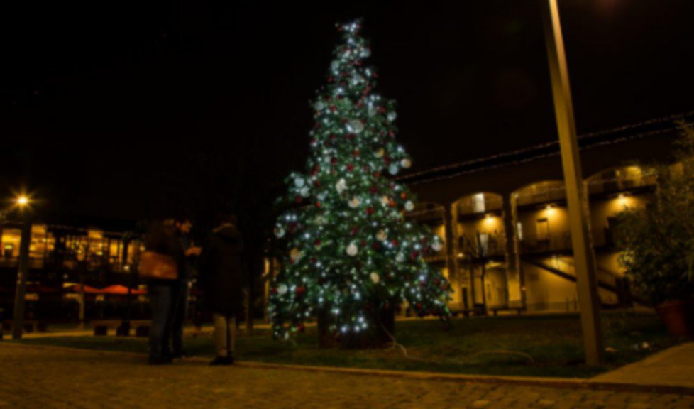 Christmas Village a Cascina Merlata