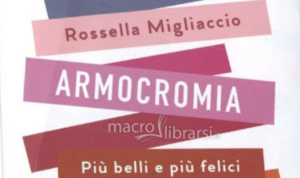 Rossella Migliaccio presenta il libro